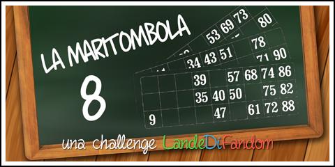 Maritombola 8
