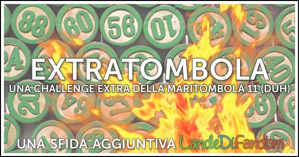 Extratombola - Lande Di Fandom