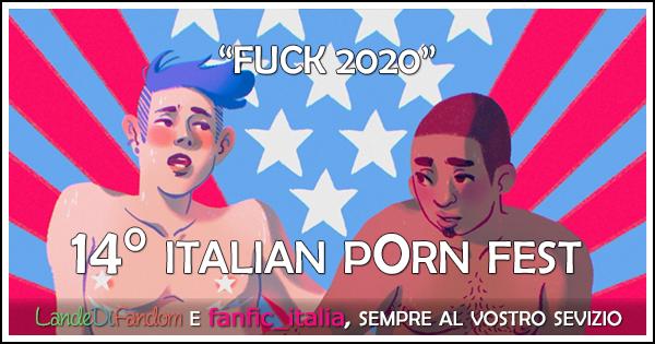 Italian P0rn Fest #14 di fanfic_italia