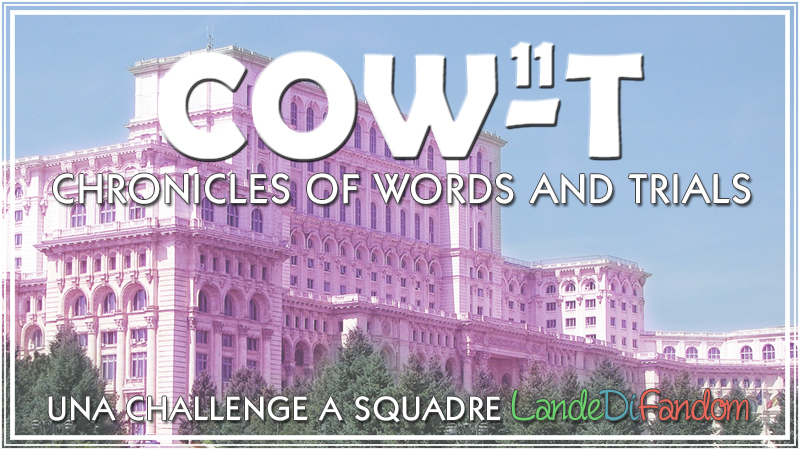 COW-T 11 - Chronicles of Words and Trials - undicesima edizione
