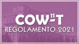 COW-T 11 - Regolamento