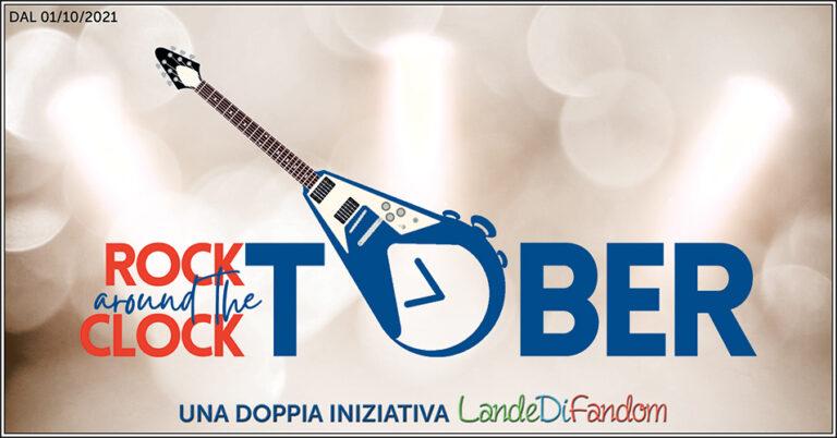 Rocktober / Clocktober