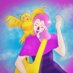 Foto del profilo di Maggie The Owl